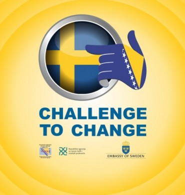 The Challenge Fund will soon be available for innovative companies in Bosnia and Herzegovina